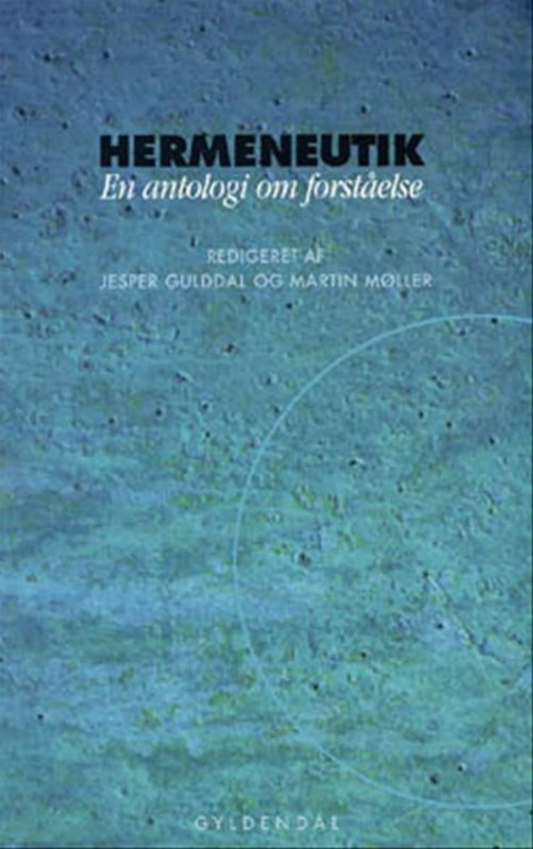 Hermeneutik af Martin Møller og Jesper Gulddal