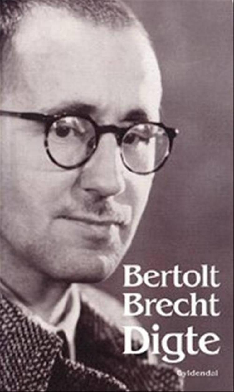 Digte af Erik Knudsen, Bertolt Brecht og Ivan Malinowski