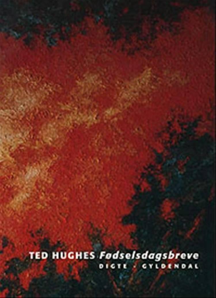 Fødselsdagsbreve af Ted Hughes