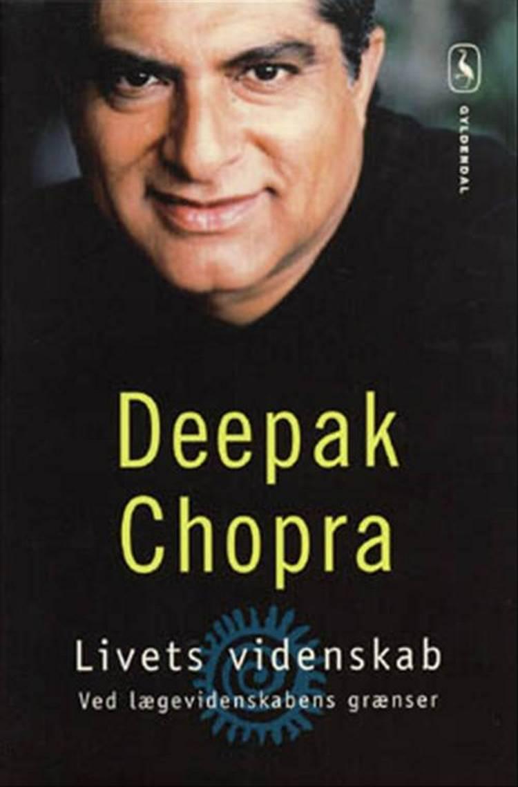 Livets videnskab af Deepak Chopra