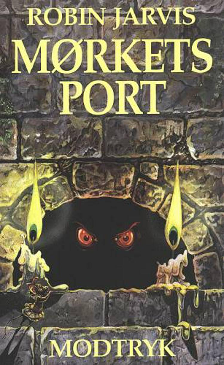 Mørkets port af Robin Jarvis