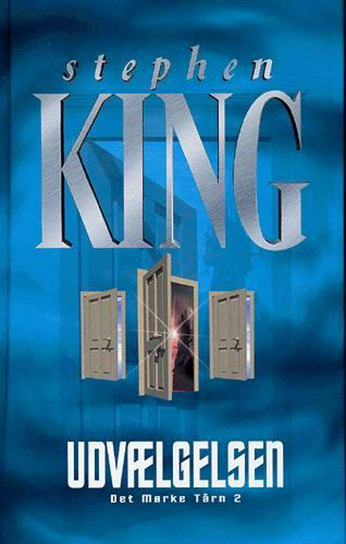 Udvælgelsen af Stephen King