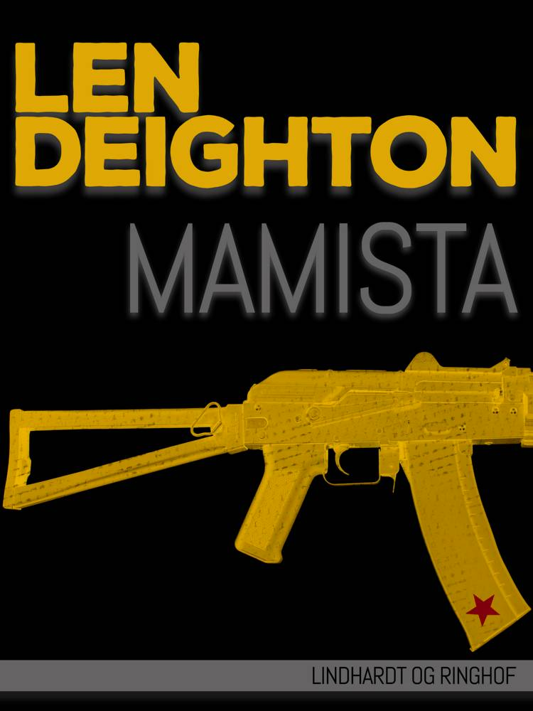 Mamista af Len Deighton