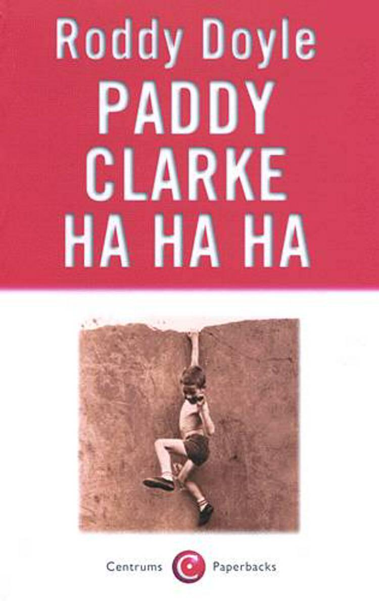 Paddy Clarke ha ha ha af Roddy Doyle