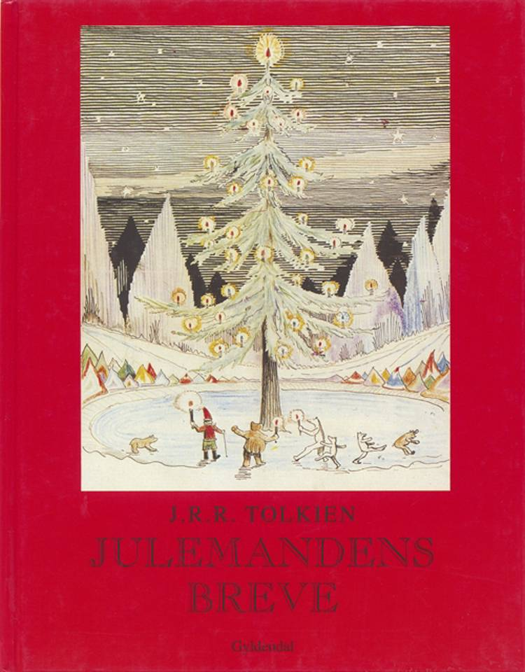 Julemandens breve af J. R. R. Tolkien