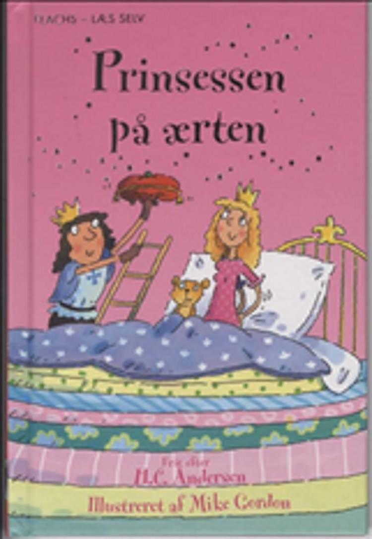 Prinsessen på ærten af H.C. Andersen