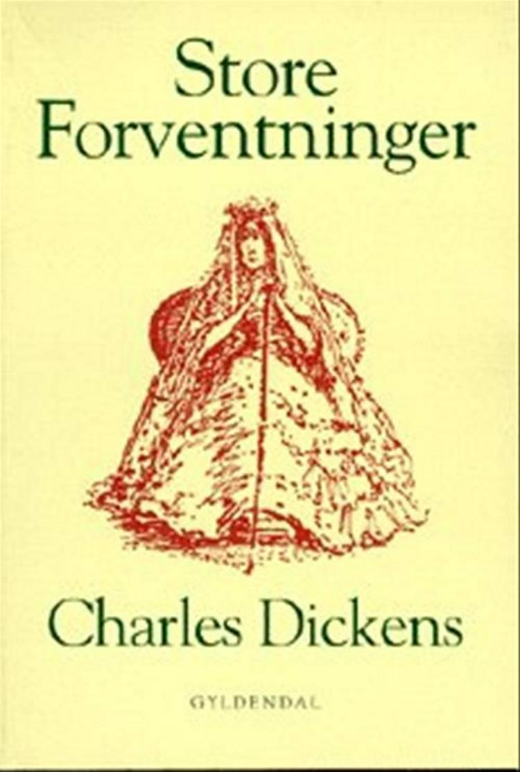 Store forventninger af Charles Dickens