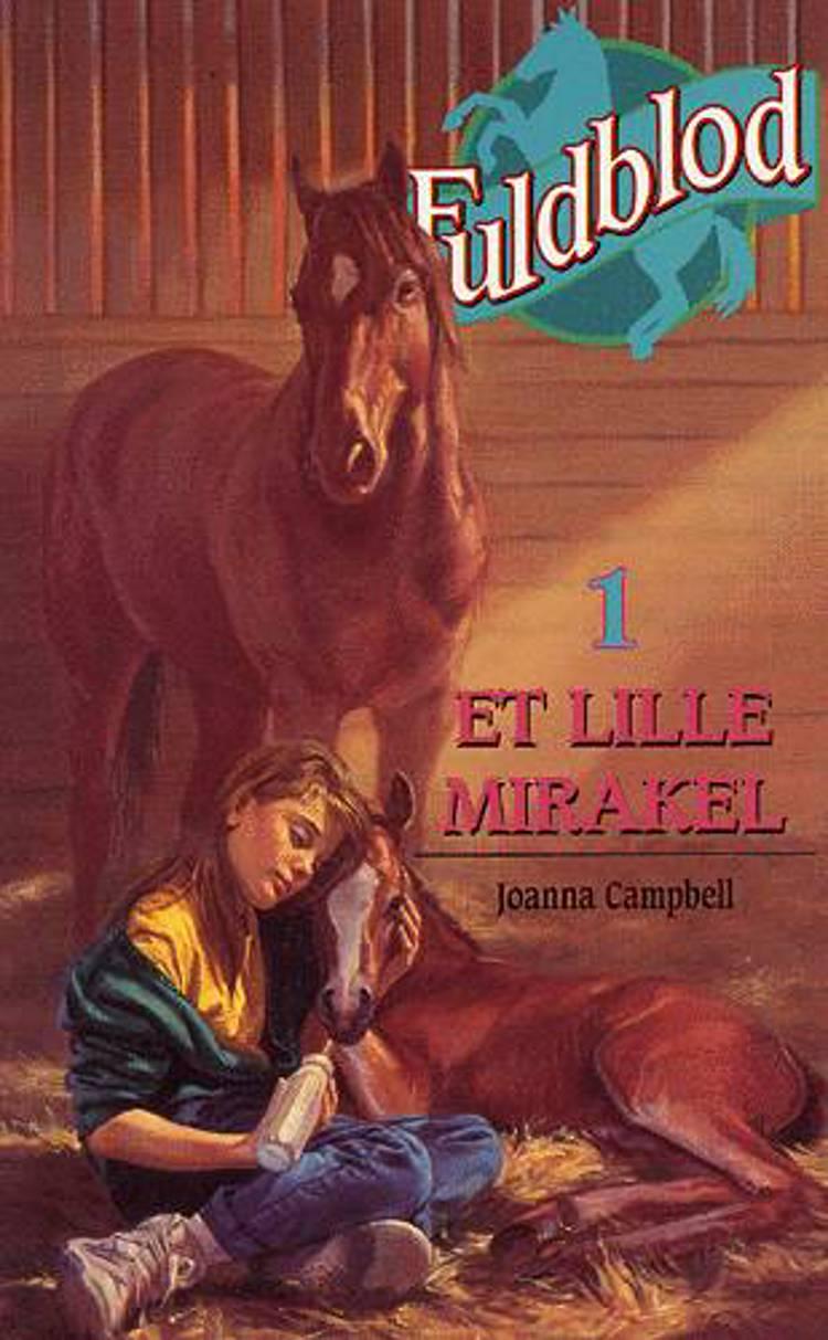 Et lille mirakel af Joanna Campbell