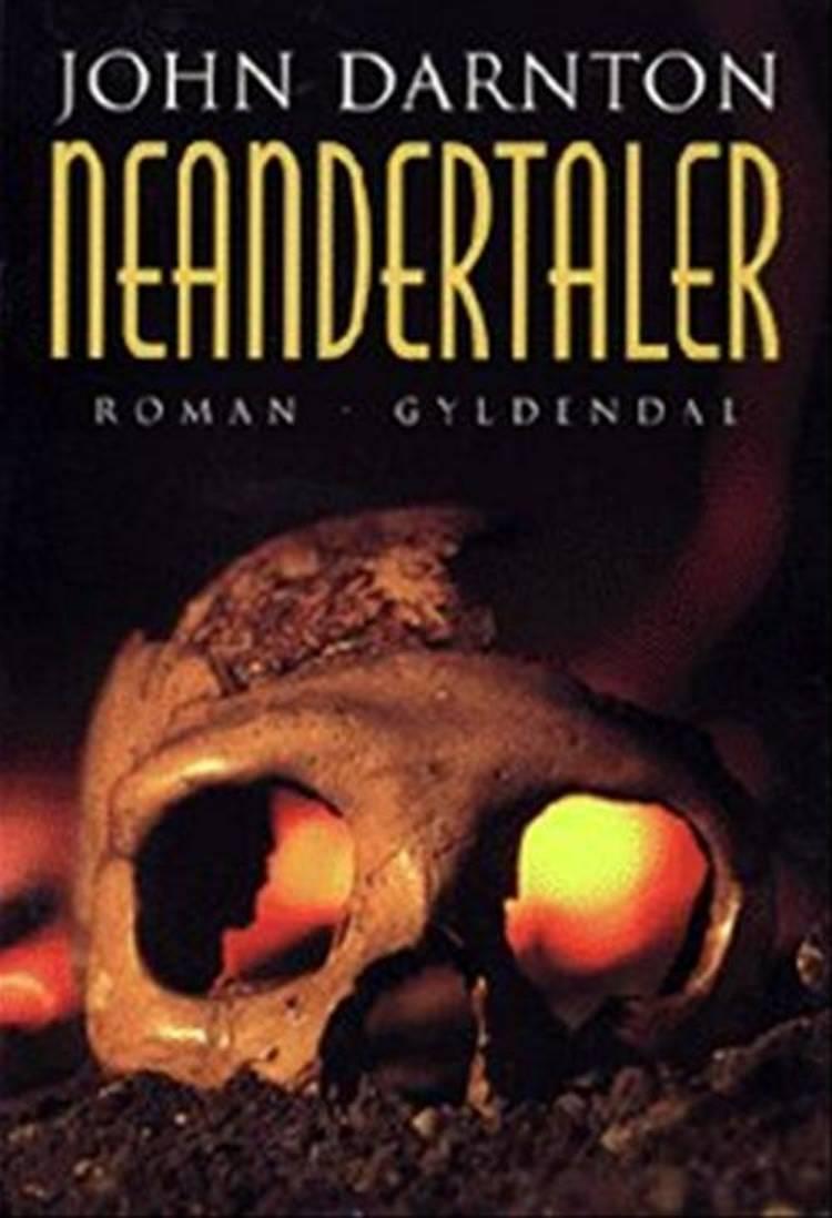 Neandertaler af John Darnton