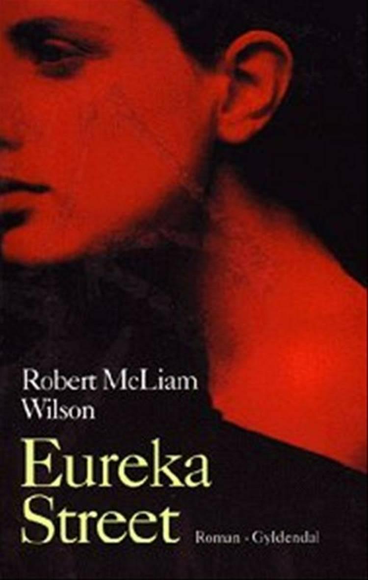 Eureka Street af Robert McLiam Wilson