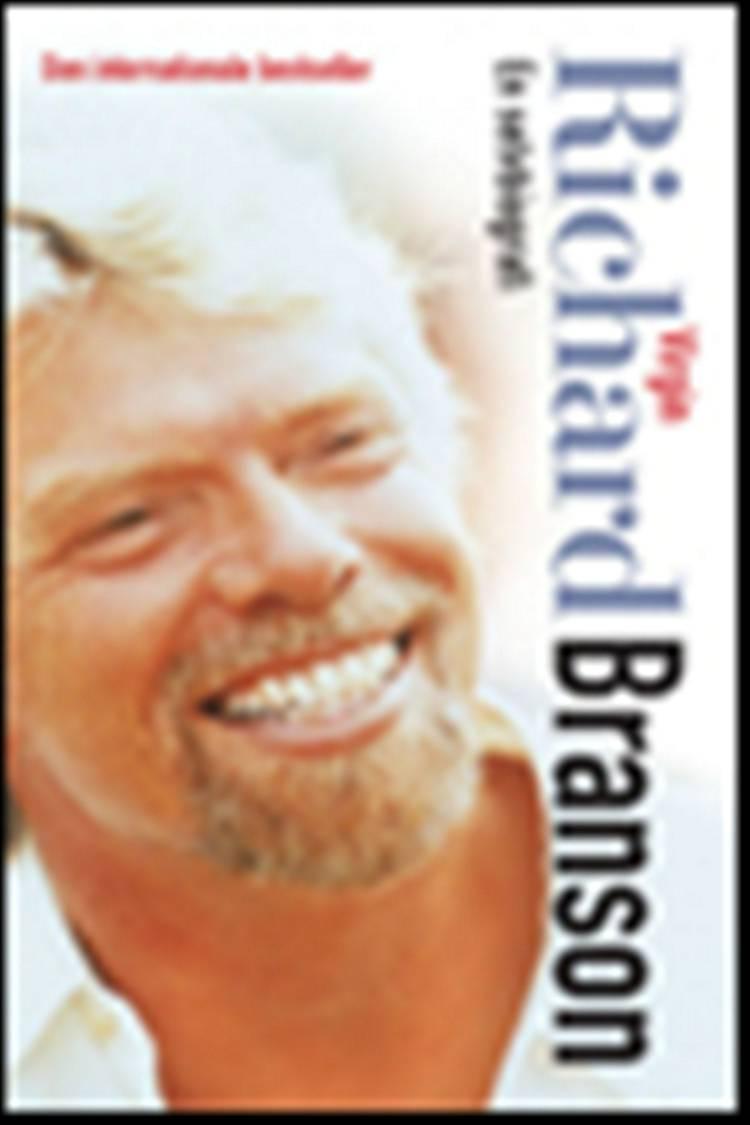 Virgin af Richard Branson