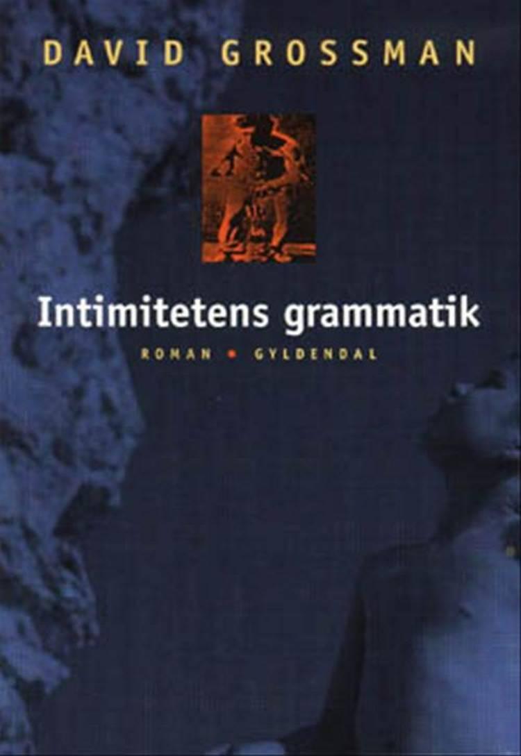 Intimitetens grammatik af David Grossman