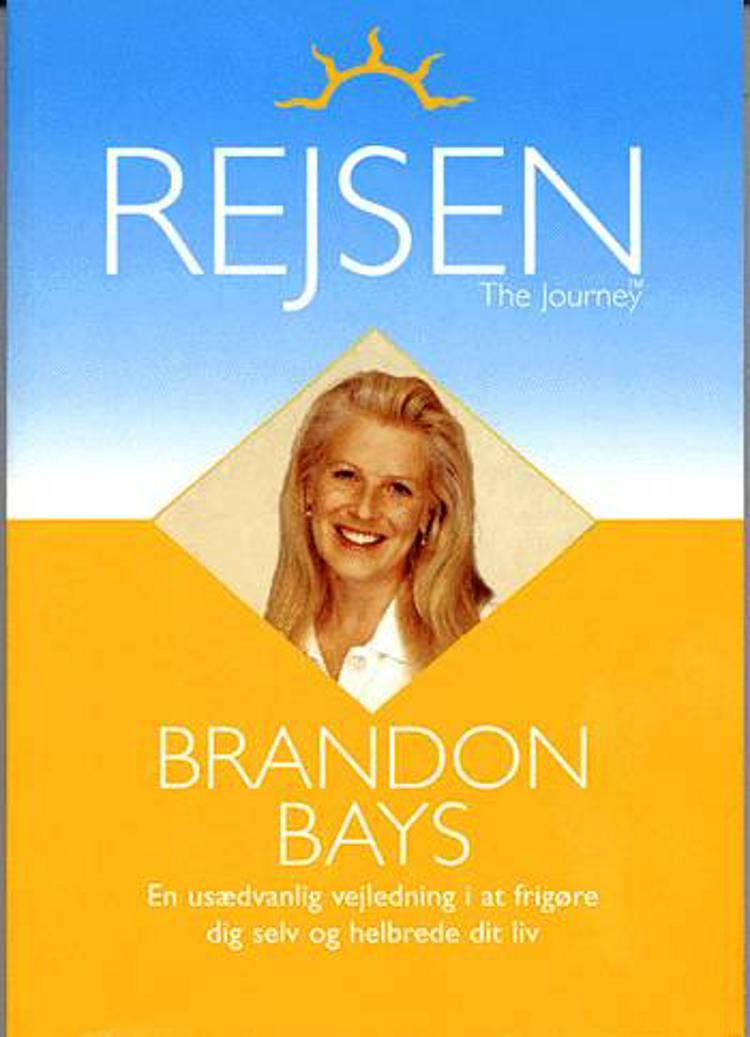 Rejsen af Brandon Bays