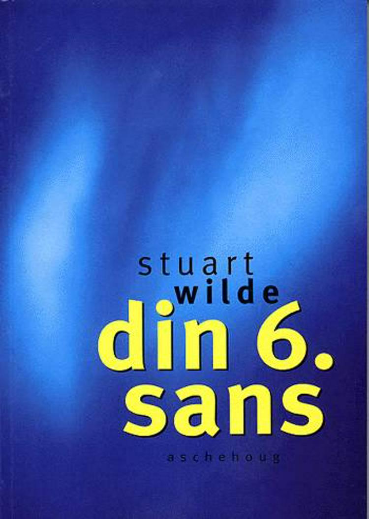 Din sjette sans af Stuart Wilde