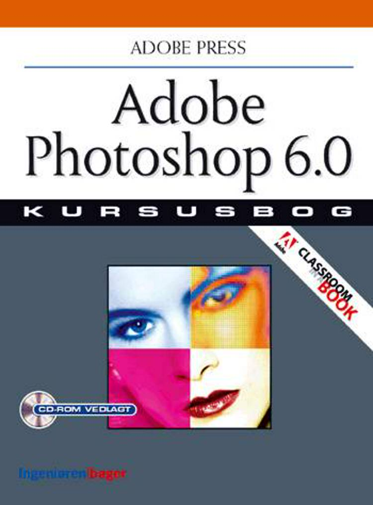 Adobe Photoshop 6.0