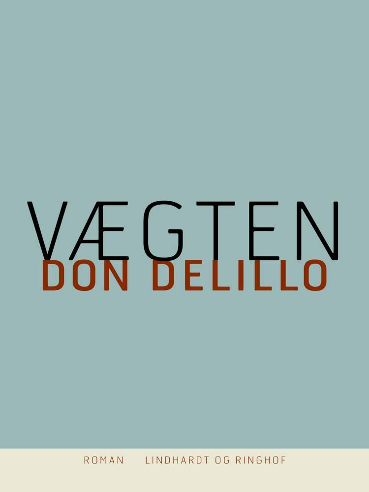Vægten af Don DeLillo