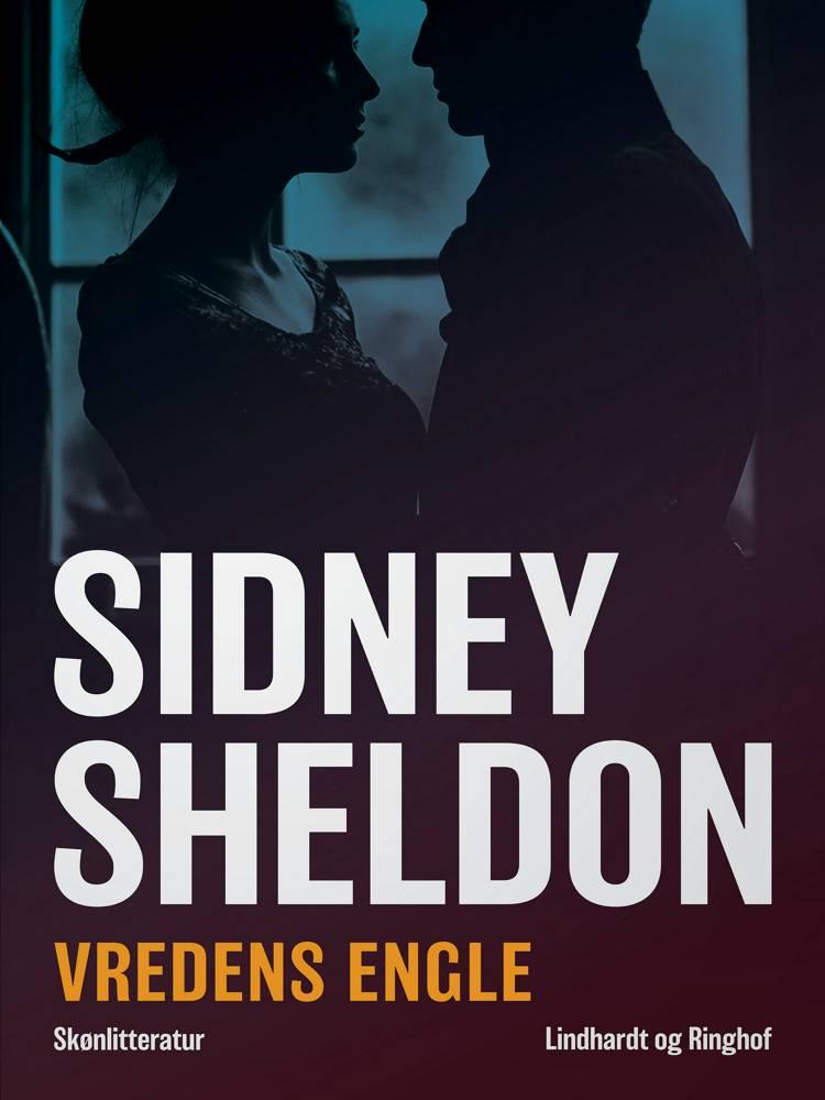 Vredens engle af Sidney Sheldon