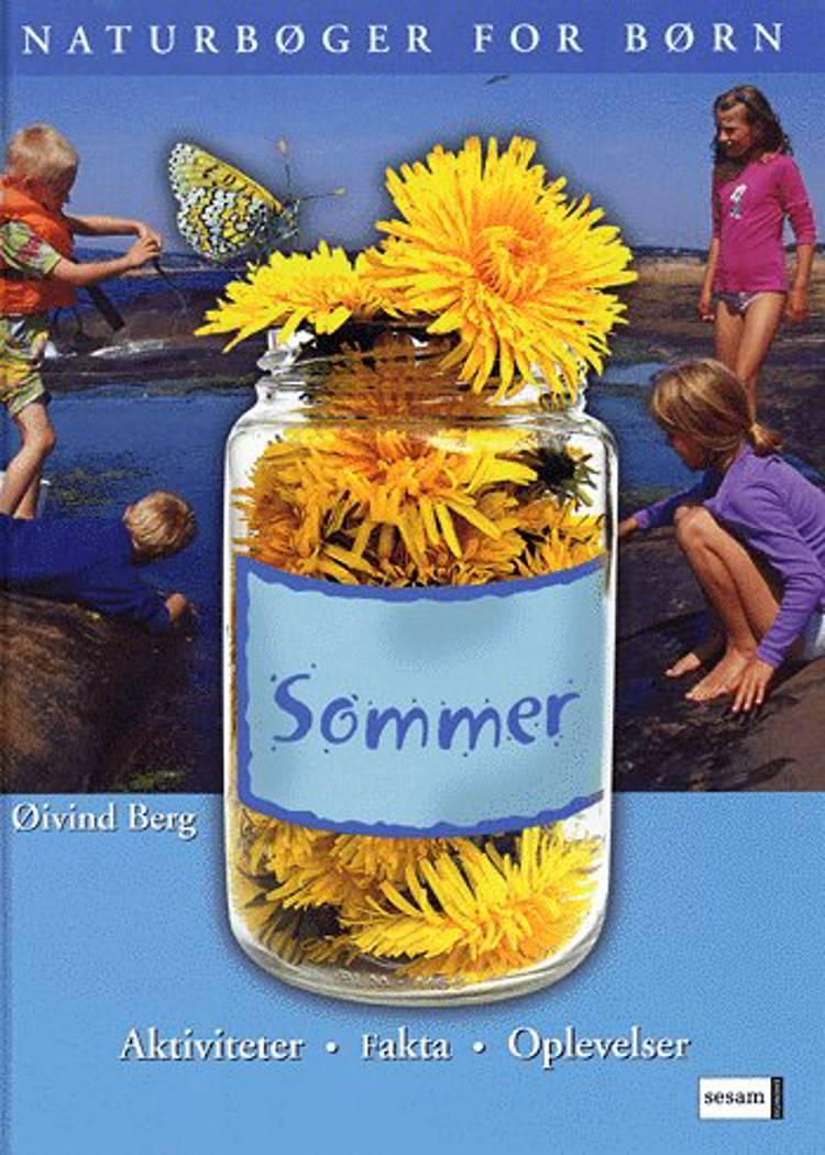 Sommer af Øivind Berg