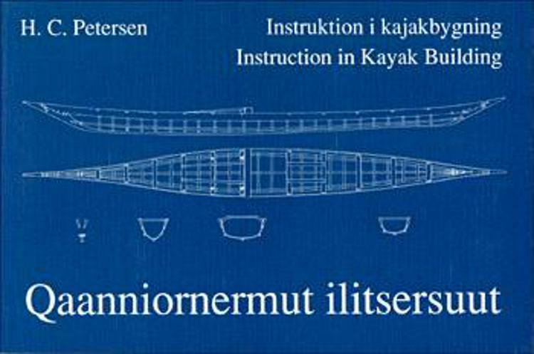 Qaanniornermut ilitsersuut af H.C. Petersen