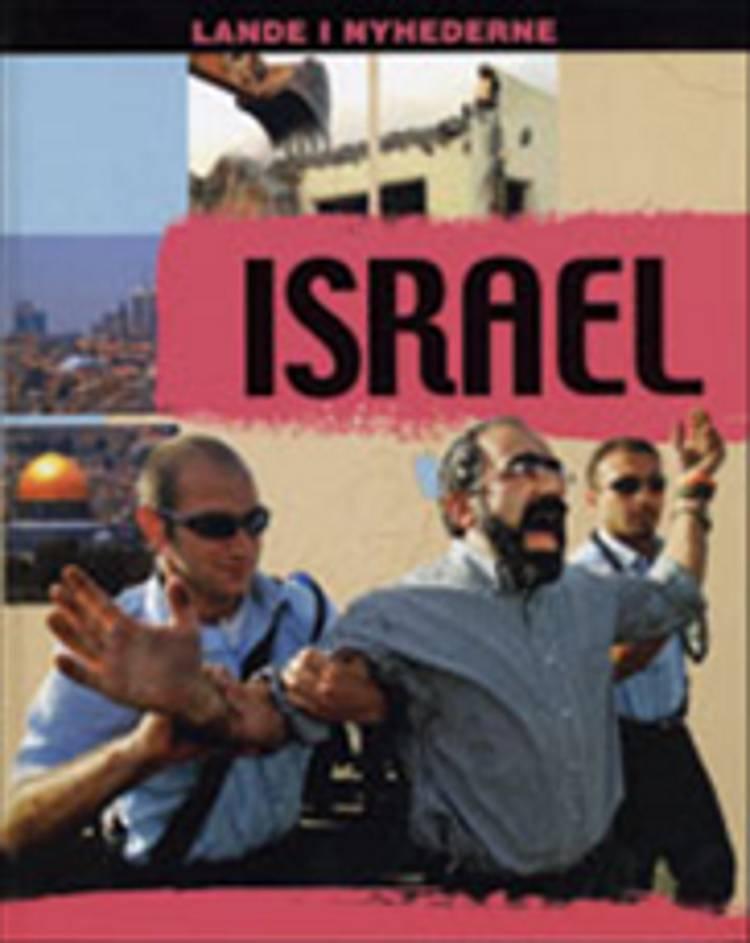 Israel af Michael Gallagher