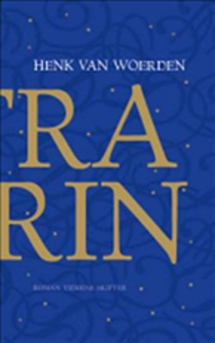 Ultramarin af Henk van Woerden