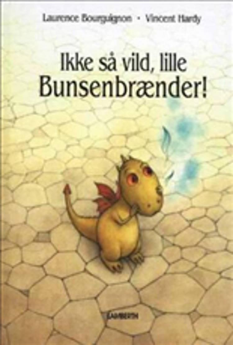 Ikke så vild, lille Bunsenbrænder af Laurence Bourguignon