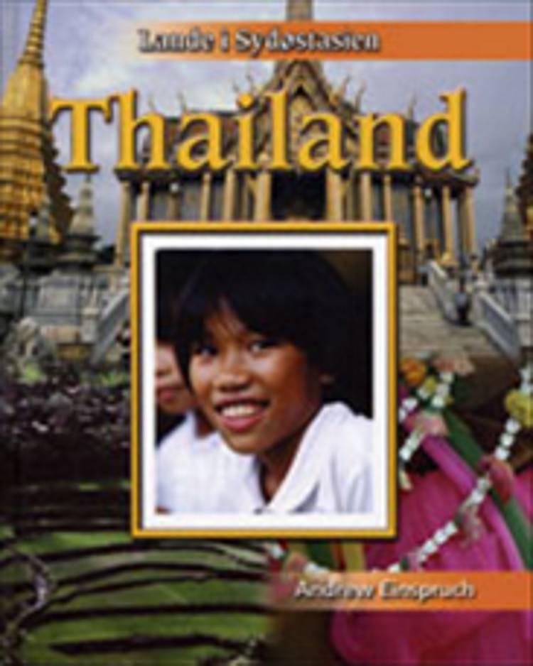 Thailand af Andrew Einspruch