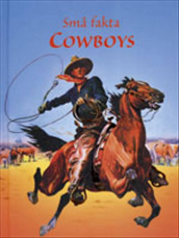 Cowboys af Catriona Clarke