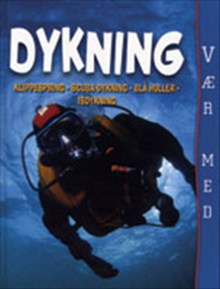 Dykning af Tony Norman