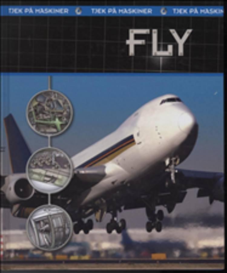 Fly af Chris Oxlade