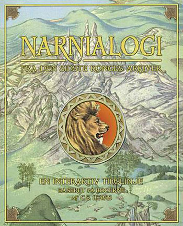 Narnialogi af C.S. Lewis
