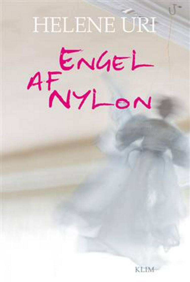 Engel af nylon af Helene Uri