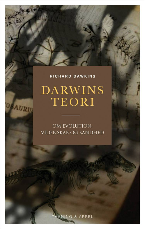 Darwins teori af Richard Dawkins