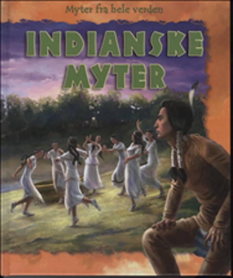 Indianske myter af Neil Morris