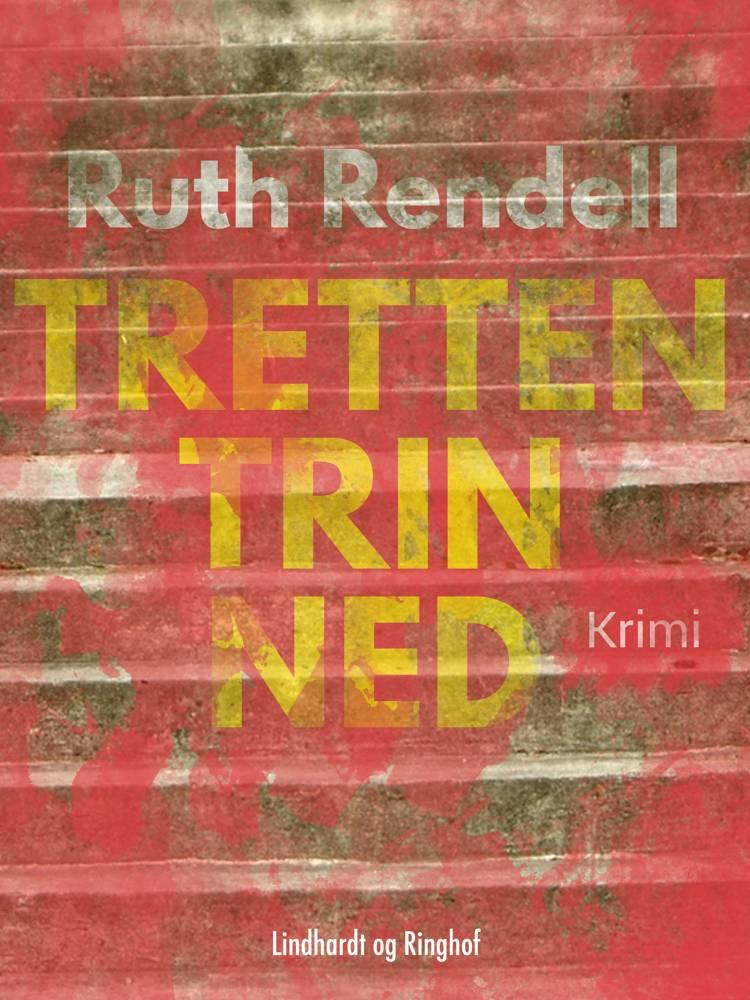 Tretten trin ned af Ruth Rendell