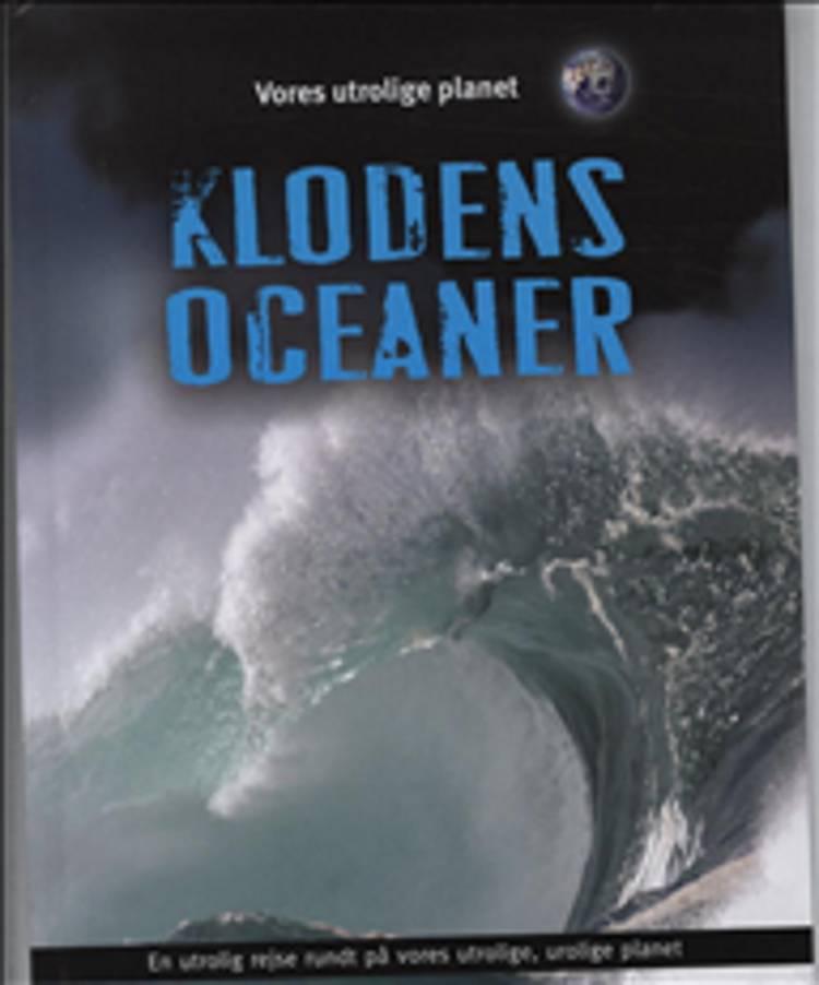 Klodens oceaner af Jen Green