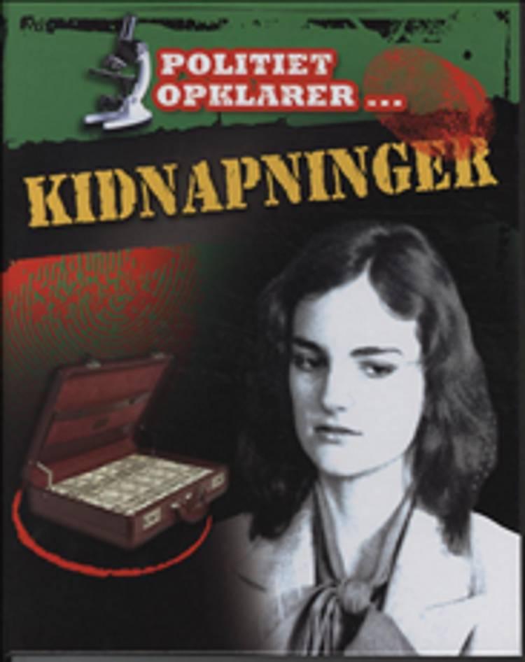 Kidnapninger af Anne Rooney