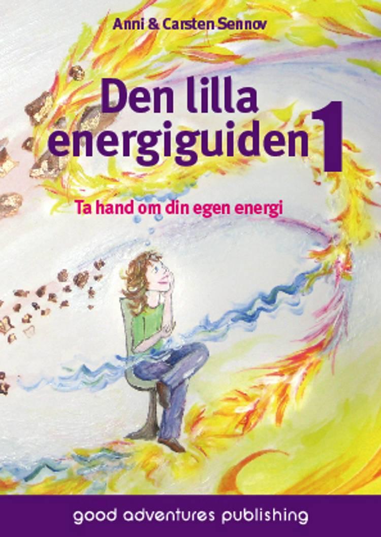 Den lilla energiguiden 1 af Carsten Sennov og Anni Sennov