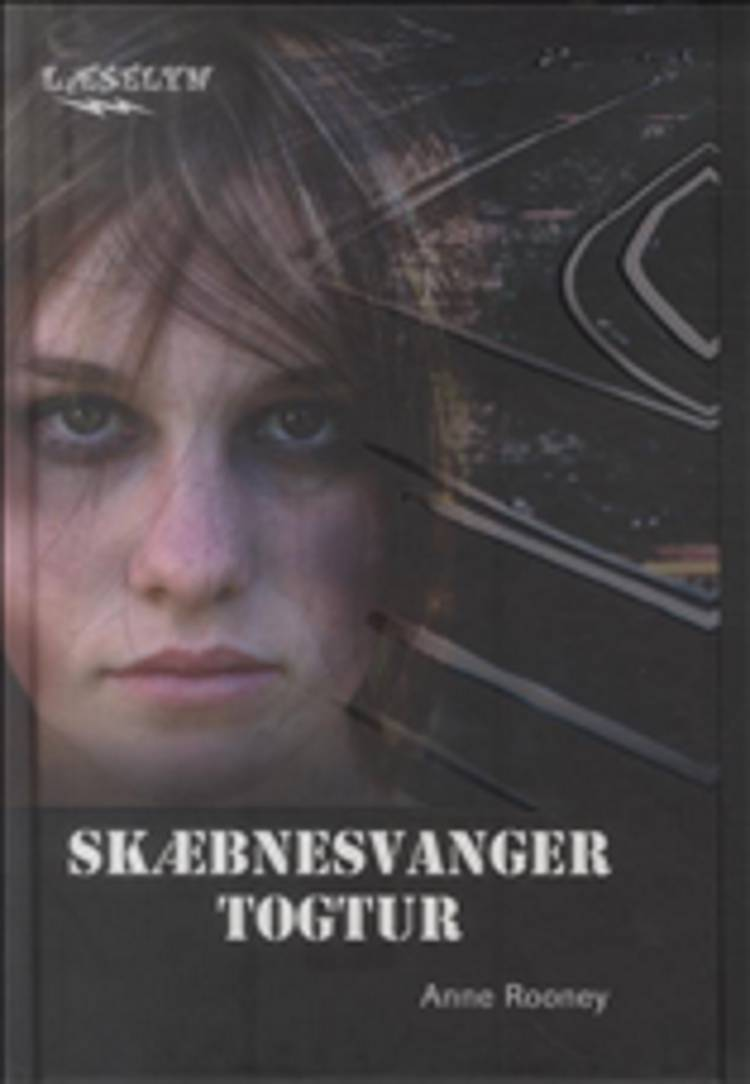 Skæbnesvanger togtur af Anne Rooney