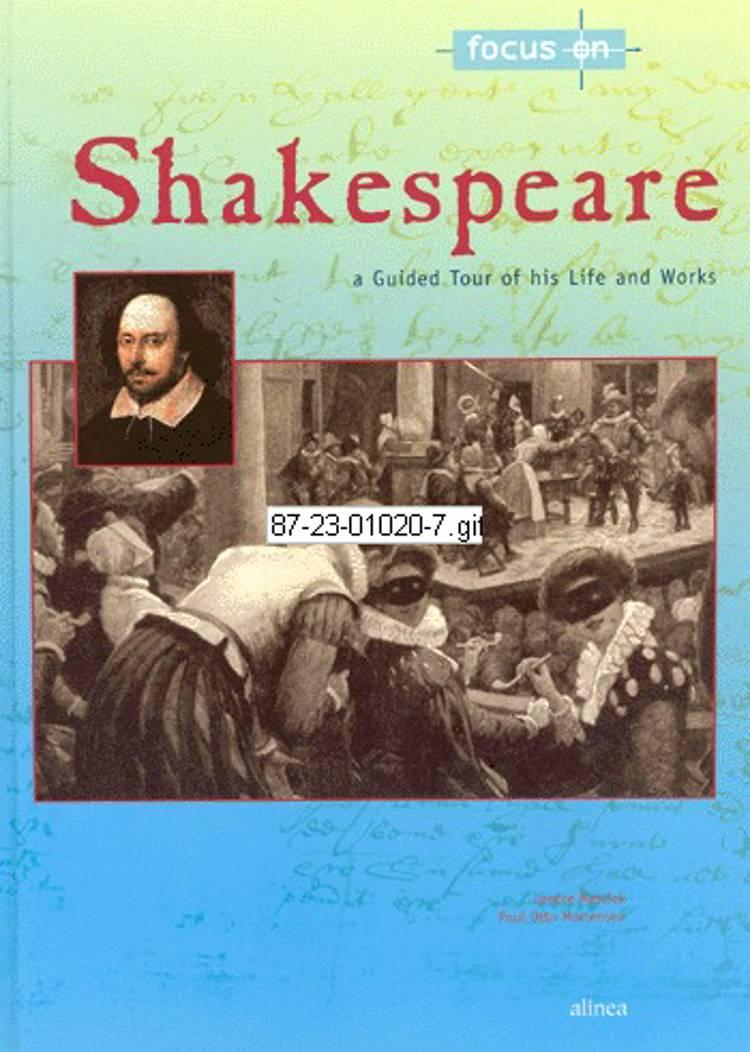 Focus on Shakespeare af Mogens Høirup