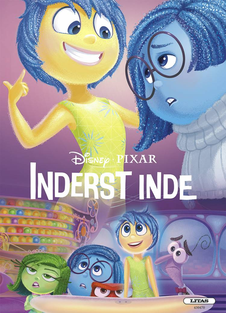Inderst Inde