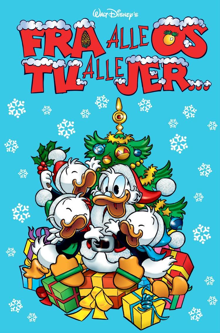 Disneys Juleklassikere af Disney