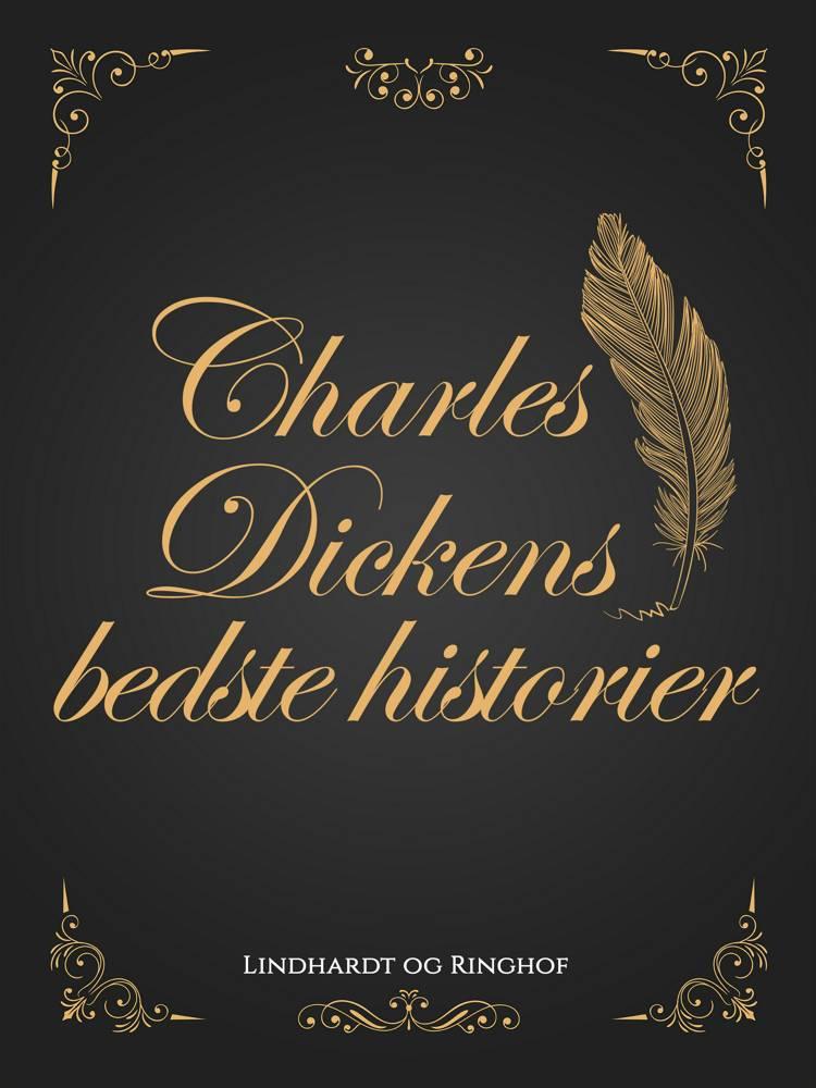 Charles Dickens bedste historier af Charles Dickens