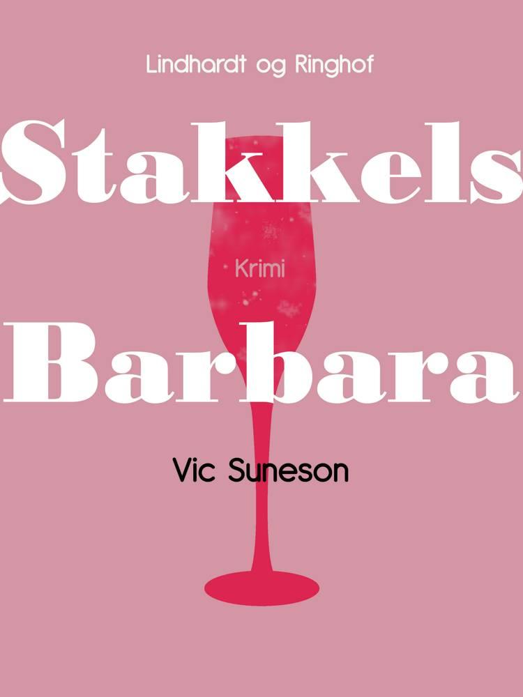 Stakkels Barbara af Vic Suneson