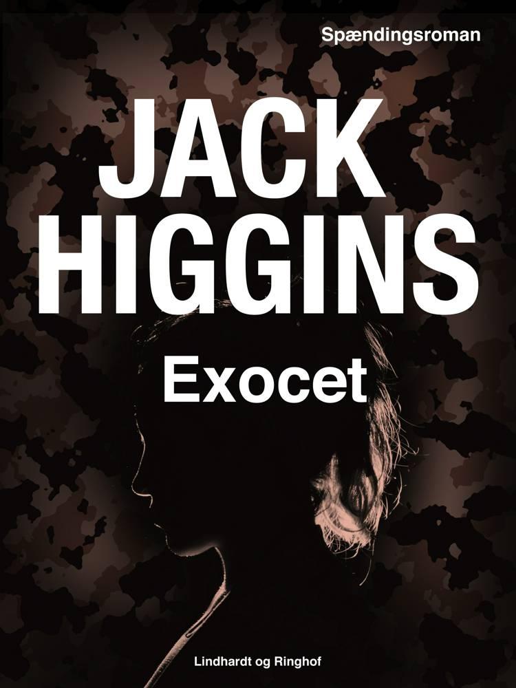 Exocet af Jack Higgins