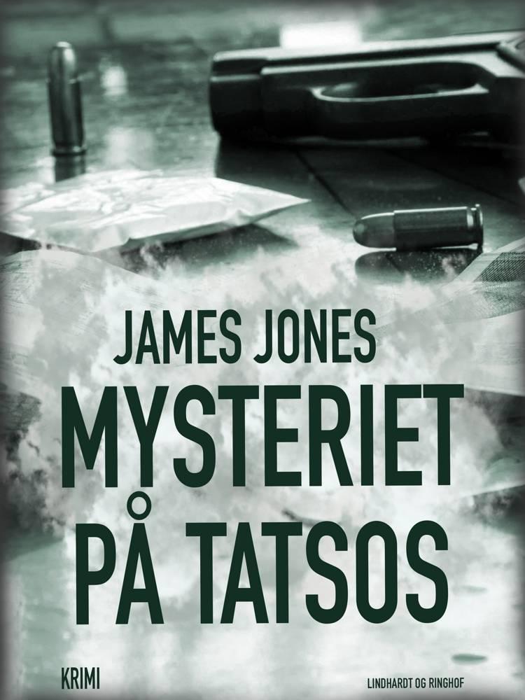 Mysteriet på Tatsos af James Jones