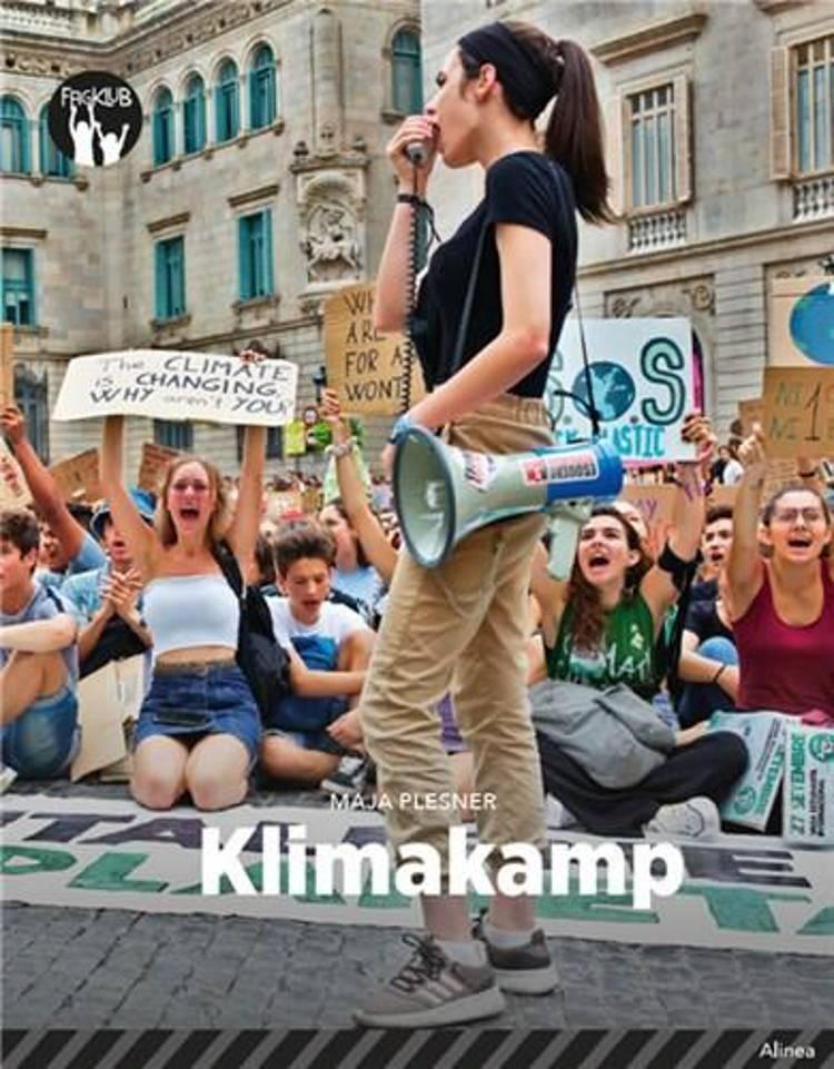 Klimakamp, Sort Fagklub af Maja Plesner