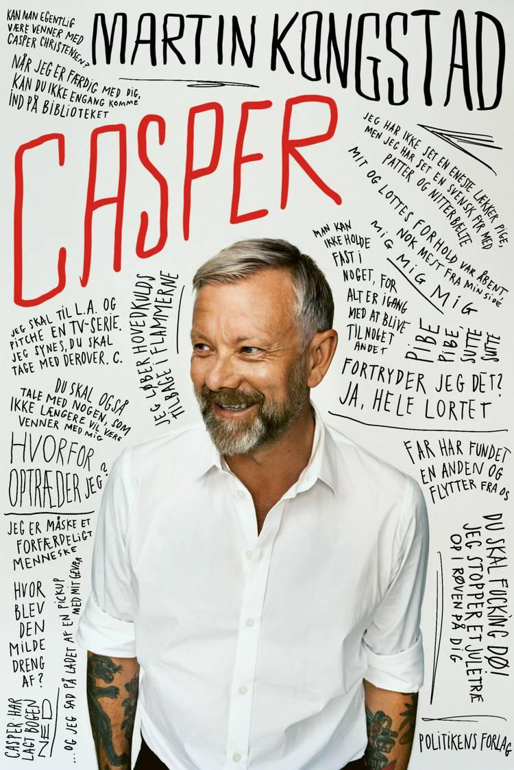 Casper af Martin Kongstad