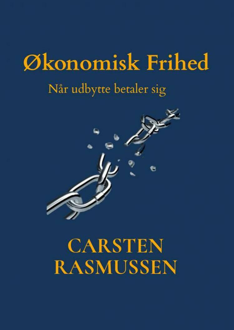 Økonomisk Frihed af Carsten Rasmussen