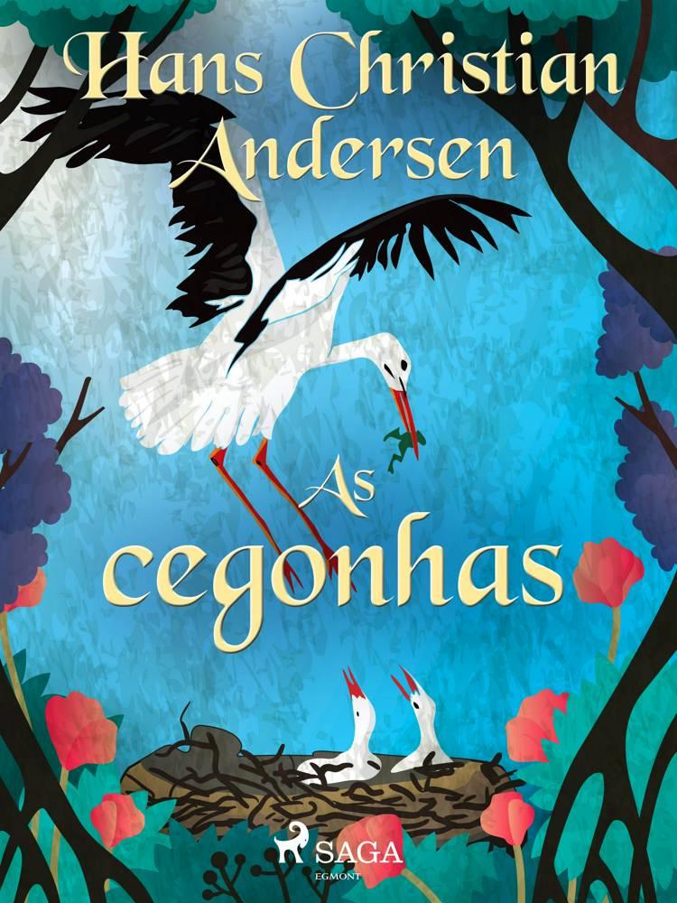 As cegonhas af H.C. Andersen
